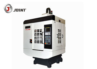 High Efficiency CNC Drilling And Tapping Machine , 12000rpm CNC Tapping Center