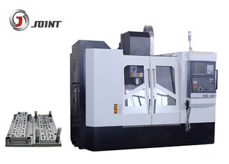 3 Axis Travel Vertical Machine Center 10 M / Min Rapid Feed And 600kg Max Load